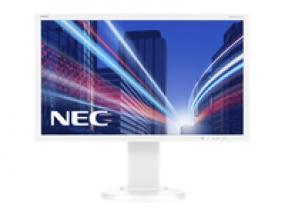 NEC MultiSync E224Wi - LED-Monitor - 55.9 cm ( 22