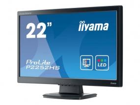 Iiyama ProLite P2252HS-B1 - LED-Monitor - 55.9 cm