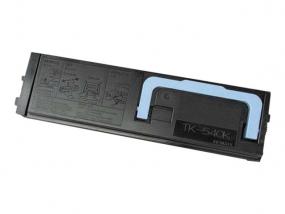 Kyocera TK 540K - Schwarz - Original
