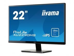 Iiyama ProLite XU2290HS-1 - LED-Monitor - 55.9 cm