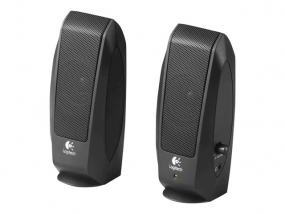 Logitech S-120 - Lautsprecher - für PC - 2.3 Watt