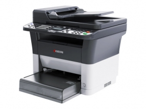 Kyocera FS-1325MFP - Multifunktionsdrucker - s/w