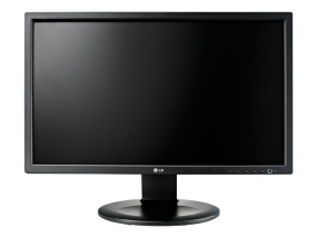 LG 24MB35PM-B - LED-Monitor - 61 cm ( 24