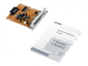 Epson - Serieller Adapter - Epson Typ B - RS-232