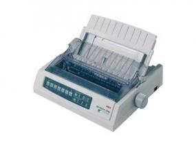 OKI Microline 3390eco - Drucker - monochrom