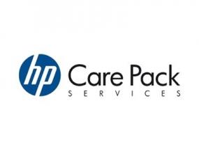 HP Care Pack NBD HW - Desktop - 1 Jahr