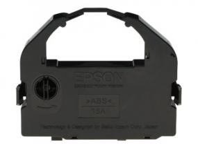 Epson - 1 - Schwarz - Textilband - für LQ 680