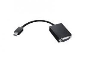 Lenovo - Kabel - Mini DisplayPort to VGA