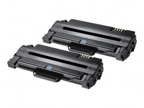 Samsung MLT-P1052A - 2er-Pack - Schwarz - Original