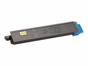 Kyocera TK 895C - Cyan - Original - Tonerpatrone