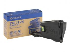 Kyocera Toner TK-1125 Schwarz (ca. 2.100 Seiten)