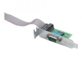 HP Serial Port Adapter Kit für ProDesk - EliteDesk