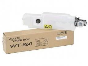Kyocera WT-860 - Tonersammler