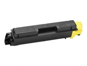 Kyocera TK 580Y - Toner - Gelb - Original