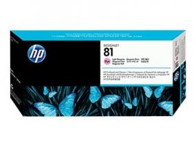 HP - Hell Magenta - Druckkopf mit Reiniger
