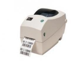 Zebra TLP 2824 Plus - Seriell, USB, 203dpi
