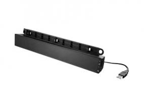 Lenovo USB Soundbar - Lautsprecher - USB