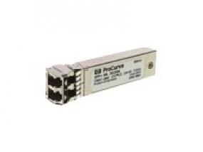 HP - SFP+-Transceiver-Modul - LC/UPC Multi-Modus