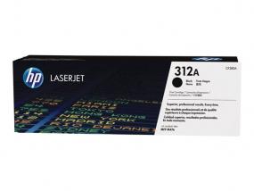HP 312A - Magenta - Original - LaserJet