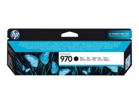 HP 970 - Schwarz - Original - Tintenpatrone