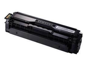 Samsung CLT-K504S - Schwarz - Original