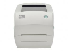 Zebra GC420t - Seriell, USB, Parallel