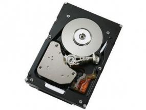 IBM - Festplatte - 300 GB - Hot-Swap - 2,5