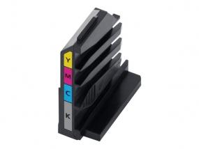 Samsung CLT-W406 - 1 - Tonersammler - für CLP-360