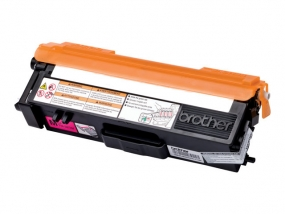 Brother TN320M - Magenta Toner ca. 1.500 Seiten