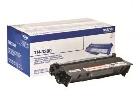 Brother TN3380 - Schwarz - Toner ca. 8.000 Seiten
