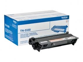 Brother TN3330 - Schwarz - Toner ca. 3.000 Seiten