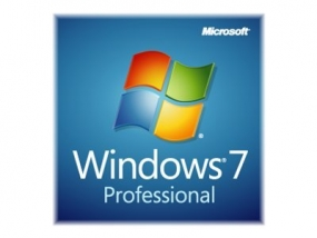 Microsoft Windows 7 Professional - Lizenz - 64 bit