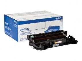 Brother DR3300 - OPC-Tommeleinheit - für DCP