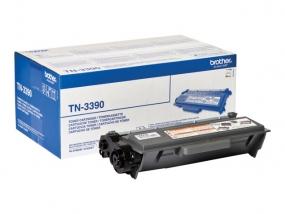 Brother TN3390 - Schwarz - Toner ca. 12.000 Seiten