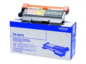 Brother TN2010 - Schwarz - Toner ca. 1.000 Seiten