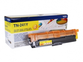 Brother TN241Y - Gelb - Original - Tonerpatrone