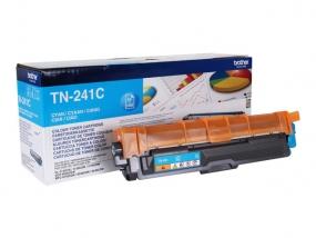 Brother TN241C - Cyan - Original - Tonerpatrone