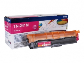 Brother TN241M - Magenta - Original - Tonerpatrone