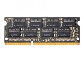 Lenovo - DDR3L - 4 GB - SO-DIMM, 204-polig