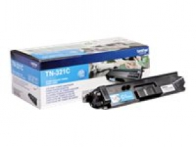 Brother TN321C - Cyan - Toner ca. 1.500 Seiten
