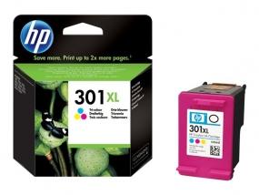 HP 301XL - Hohe Ergiebigkeit - Farbe