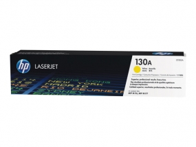 HP 130A - Gelb - Original - LaserJet