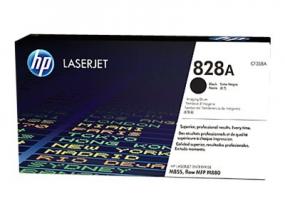 HP 828A - 1 - Schwarz - Trommel-Kit