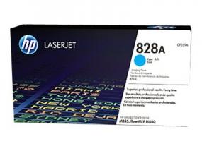 HP 828A - 1 - Cyan - Trommel-Kit