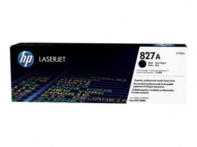 HP 827A - Schwarz - Original - LaserJet