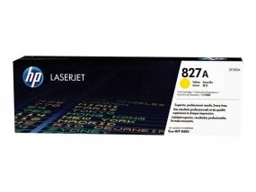 HP 827A - Gelb - Original - LaserJet