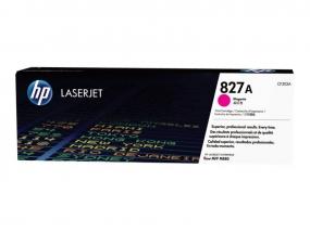 HP 827A - Magenta - Original - LaserJet