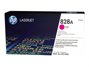HP 828A - 1 - Magenta - Trommel-Kit