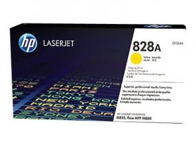 HP 828A - 1 - Gelb - Trommel-Kit