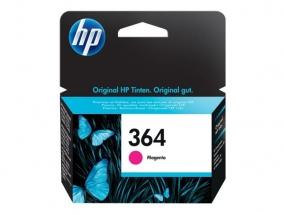 HP 364 - Magenta - Original - Tintenpatrone